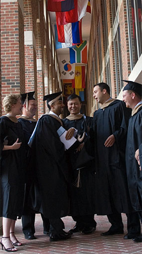 OneMBA: 5 MBA Business Schools in USA, China, Holland, Mexico, Brazil. Global Executive MBA Business Degrees for International Management. OneMBA.org
