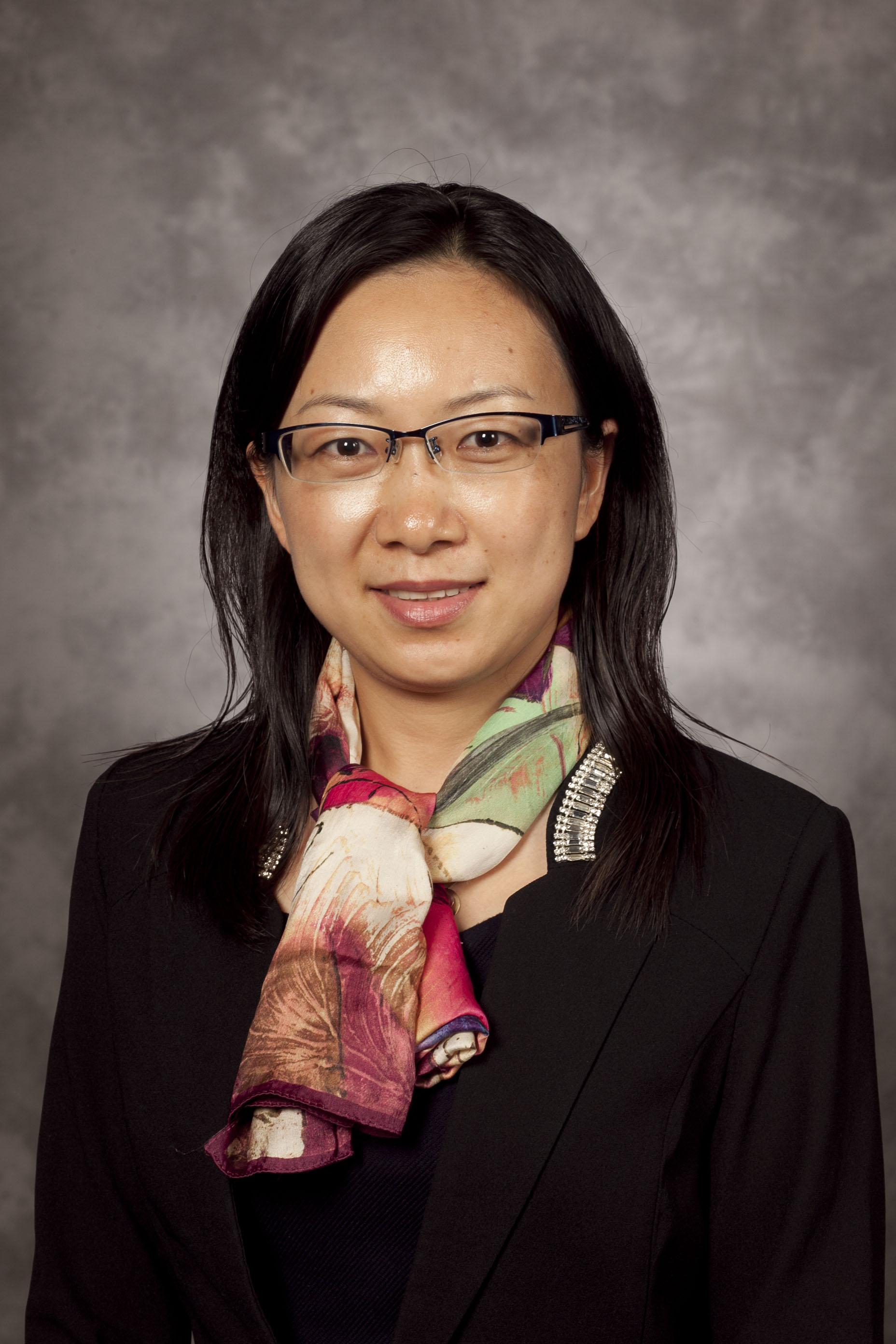Linda Chenlu